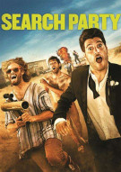 Search Party Movie