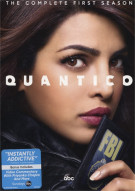 Quantico: The Complete First Season Movie
