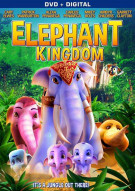 Elephant Kingdom (DVD + UltraViolet) Movie