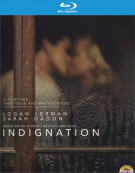 Indignation (Blu-ray + UltraViolet) Blu-ray
