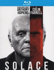 Solace (Blu-ray + UltraViolet) Blu-ray