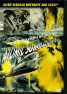 Atomic Submarine Movie