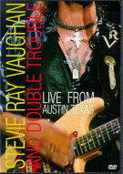 Stevie Ray Vaughan: Live From Austin, TX Movie