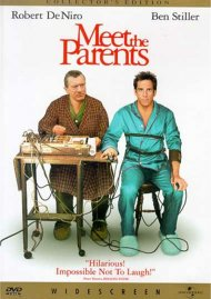 Meet The Parents Movie