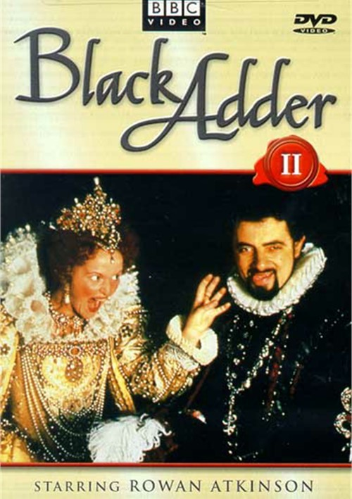 Black Adder II Movie