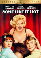 Some Like It Hot: Special Edition Movie