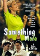 Something More Movie