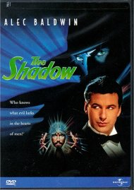 Shadow, The Movie