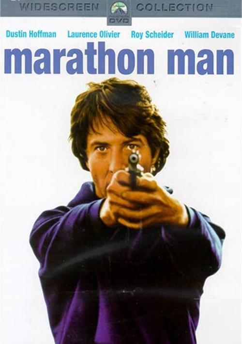 Marathon Man Movie