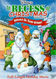 Recess Christmas: Miracle On Third Street Movie