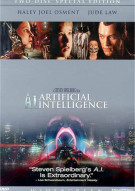 A.I. Artificial Intelligence (Widescreen) Movie