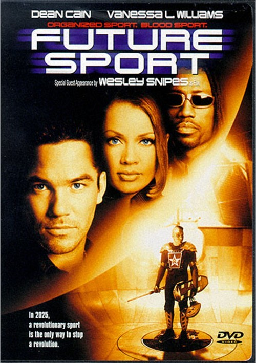Futuresport Movie