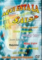 Aqui Esta La Salsa Movie