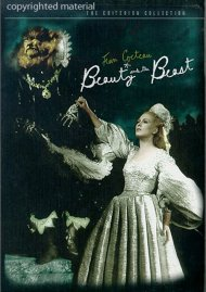 Beauty And The Beast: The Criterion Collection Movie
