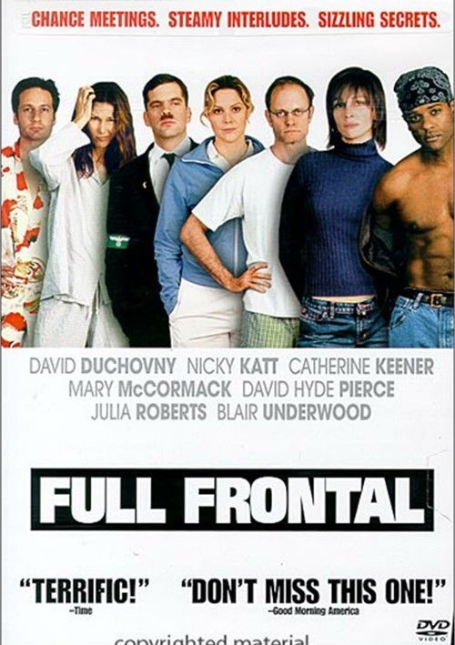 Full Frontal Movie