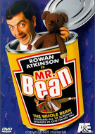 Mr. Bean: The Complete Series Movie