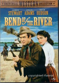 Bend Of The River Movie