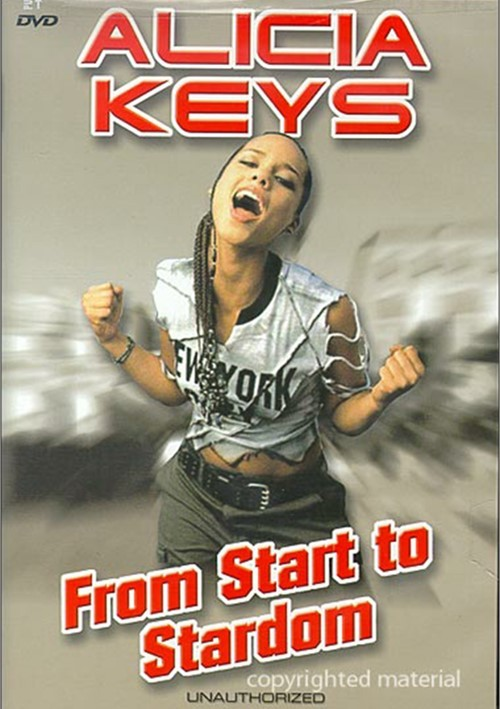 Alicia Keys: From Start To Stardom Movie