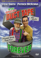 Red Green: Duct Tape Forever Movie