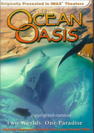 IMAX: Ocean Oasis Movie