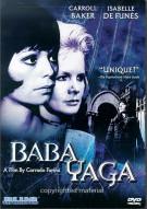Baba Yaga Movie