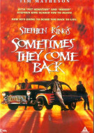 Sometimes They Come Back Movie