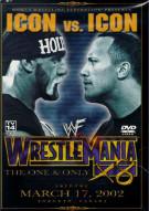 WWF: Wrestlemania X8 Movie
