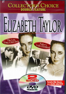Elizabeth Taylor: Double Feature Movie