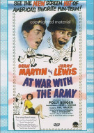 At War With The Army (Passport) Movie