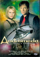 Andromeda: Volume 3.2 Movie