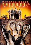 Tremors 4: The Legend Begins Prequel Pack Movie