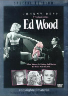 Ed Wood: Special Edition Movie