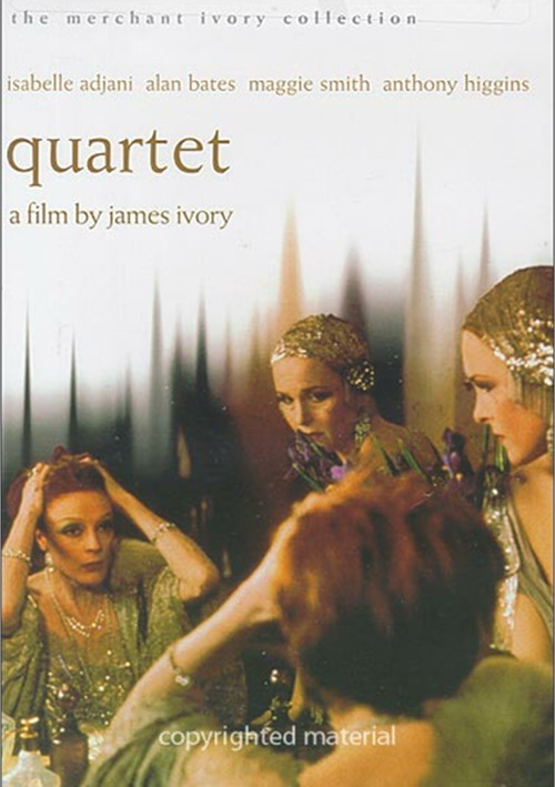 Quartet Movie