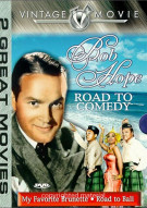 Bob Hope: Road To Comedy Movie
