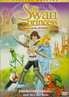 Swan Princess, The: The Mystery Of the Enchanted Treasure - Special Edition Movie