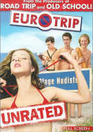 Eurotrip: Unrated (Fullscreen) Movie