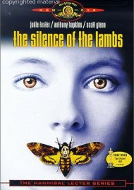 Silence Of The Lambs, The  Movie