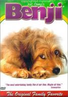 Benji Movie
