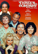 Threes Company: Season Three Movie