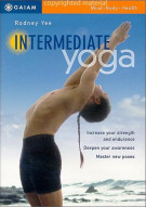 Intermediate Yoga Movie