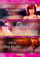 Days Of Being Wild Movie