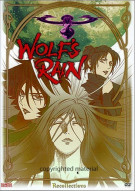 Wolfs Rain: Volume 4 - Recollections Movie