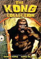 Kong Collection: Queen Kong / Kong Island Movie