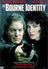 Bourne Identity, The Movie
