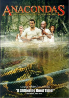 Anacondas: The Hunt For The Blood Orchid Movie