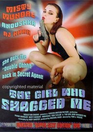 Girl Who Shagged Me, The: Unrated Movie