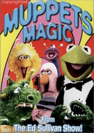 Ed Sullivan: Muppets Magic Movie