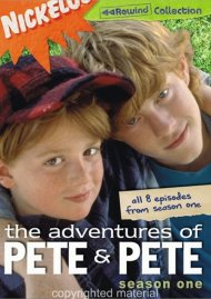 Adventures of Pete & Pete, The: Season One Movie