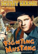 Fighting Mustang Movie