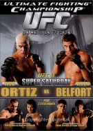 UFC 51: Super Saturday Movie